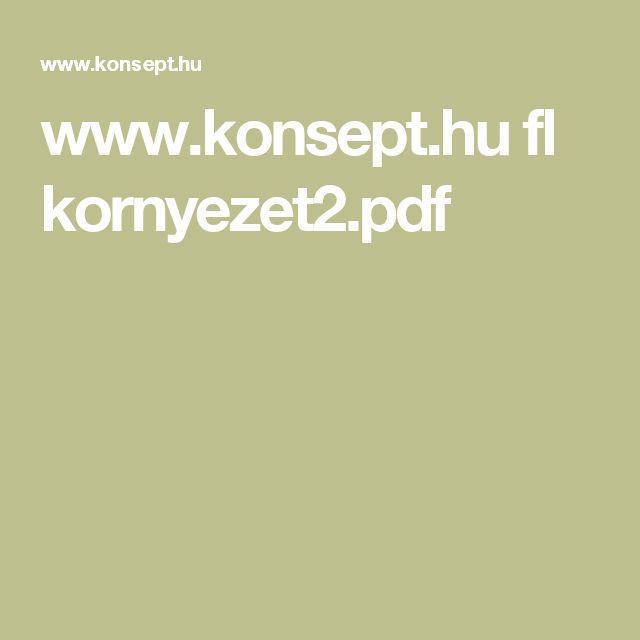 www.konsept.hu fl kornyezet2.pdf