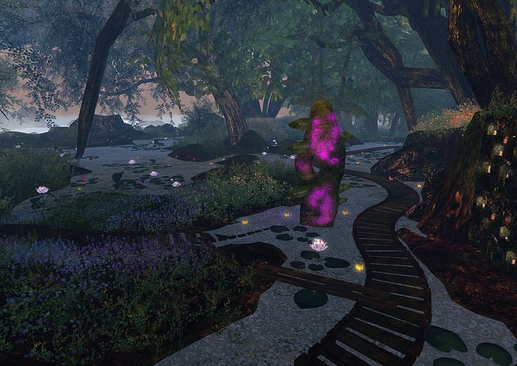 Fantasy Faire 2014 Sim -Fairelands Junction