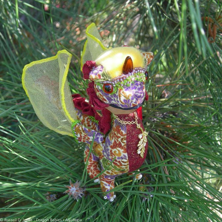 Aquilegia Baby Dragon (5) by russelldjones on DeviantArt