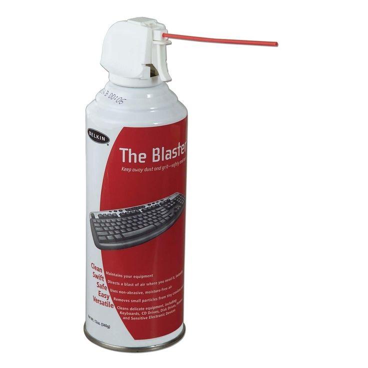 Belkin Blaster Cleaning Duster 12 oz #F8E412