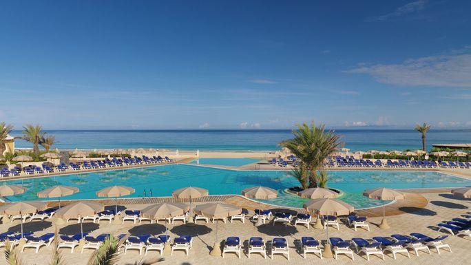 Mejores 34 im genes de all inclusive hotels en pinterest hoteles playa y familias - Vacaciones en cabo verde todo incluido ...