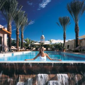 The VIP spa package you don't want to miss! Summer Spaaah at Well & Being Fairmont Scottsdale