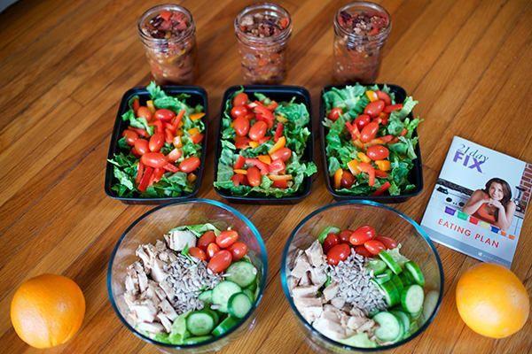 Meal+Prep+Dinners+for+the+21+Day+Fix+2,100-2,399+Calorie+Level+ +BeachbodyBlog.com