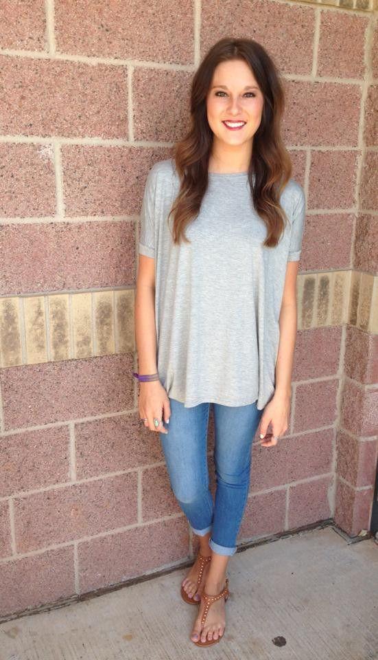 Piko short sleeve top #piko #lushfashionlounge #okc