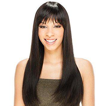 SAGA Remy Human Hair Wig CLEOPATRA 20″ – #1 Review