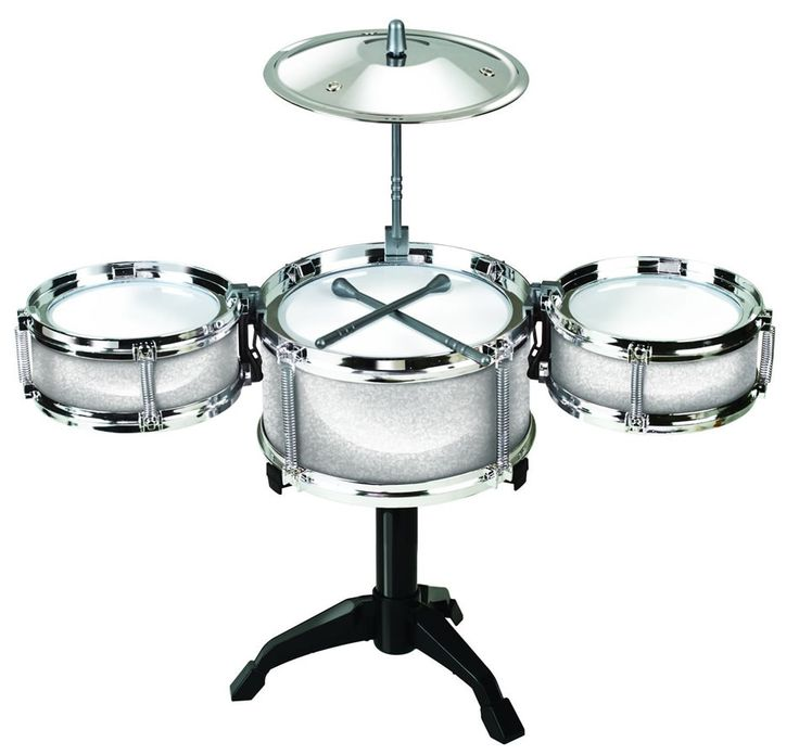 Desktop Drum Set Is The Musician Gift John Bonham Intended -  #drum #gift #musician