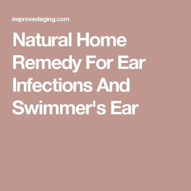 17 Best Ideas About Swimmers Ear On Pinterest Swimmers