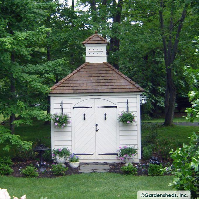 Garden Sheds Albany Ny 61 best garden sheds images on pinterest | garden sheds, garden