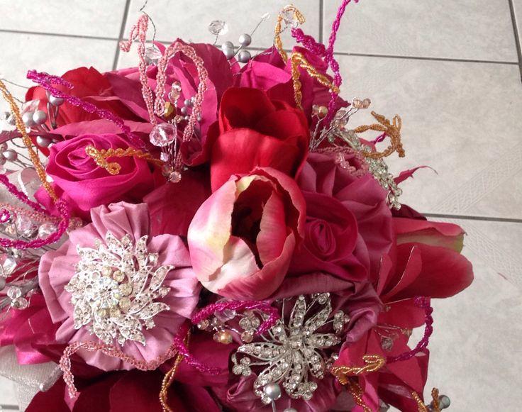 ramo diseño floral