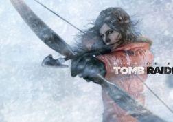 RISE TOMB RAIDER Lara Croft ação guerreiro aventura de fantasia wallpaper
