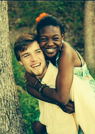 interraciale dating in St Louis