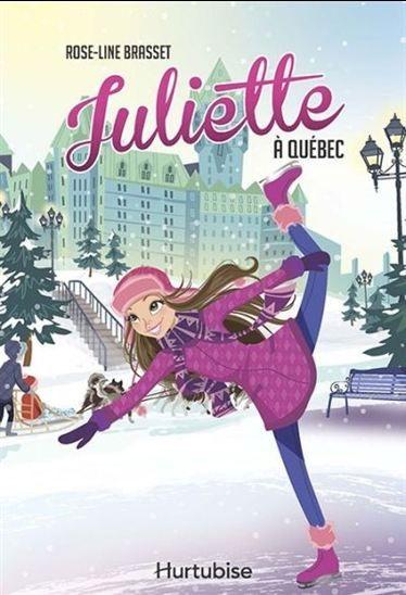 En février, Juliette est très heureuse de rester à Québec où elle vit, afin de profiter des festivités du Carnaval avec Gina et Gino, ses BFFs. Hélas, sa mère est hospitalisée d'urgence à la suite d'un malaise. Heureusement, la maman de Gina accueille Juliette chez elle. Les deux amies se réjouissent de vivre comme des soeurs! Lorsqu'elles remarquent le comportement étrange de Youssef, un nouveau venu dans leur école, elles décident de mener leur enquête avec l'aide de Gino. Quelle…