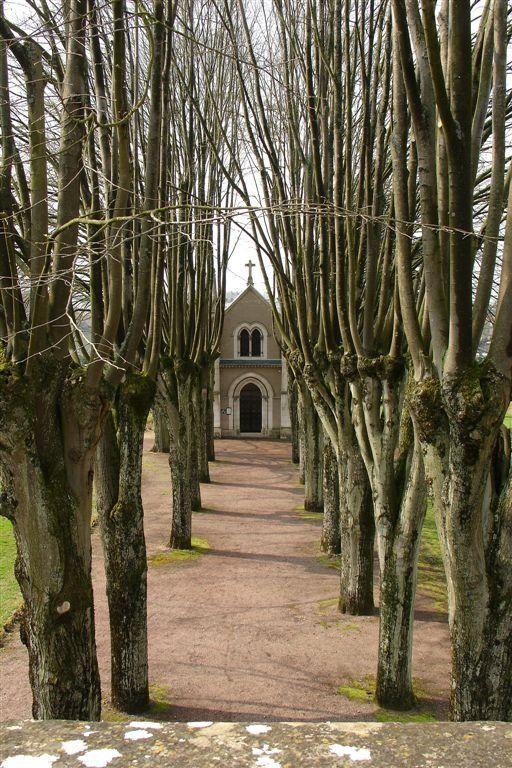 hermitage Sainte Bernadette (Bernadette Soubirou)