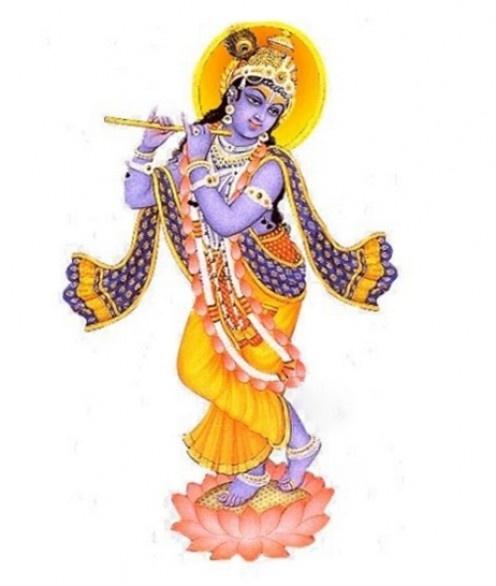 Lord Sri Krishna Mantras