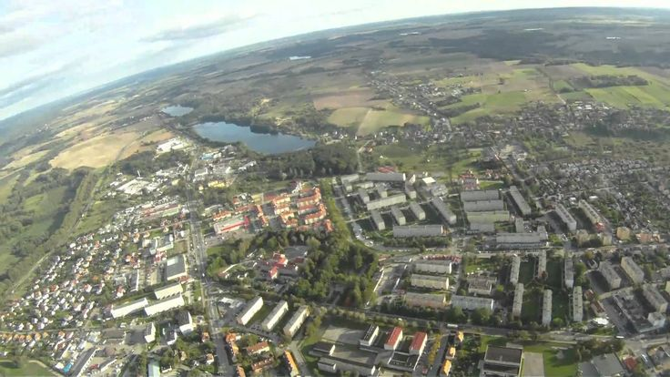 Odwiedziny Ostródy - Osterode Ostpreußen
