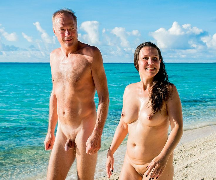 nackt am strand magnum kondome