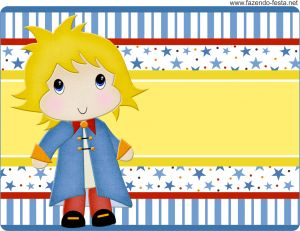The Little Prince Free Printable Kit. | Oh My Fiesta! in english