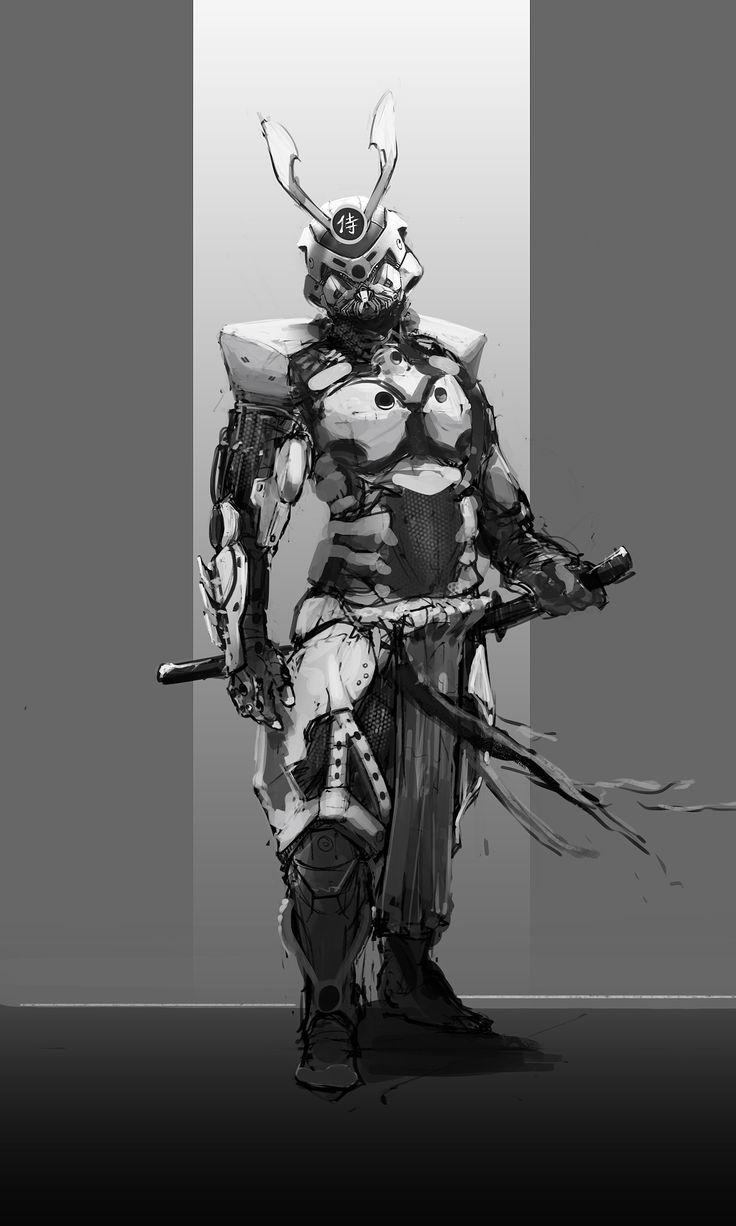 Sci Fi Samurai Siguenos en Facebook https://www.facebook.com/pages/EXPONLINE/141220162699654?ref=hl
