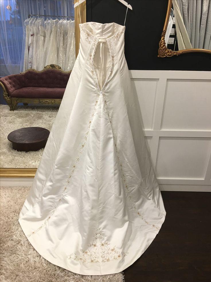 Maggie Sottero, size 14 $900-