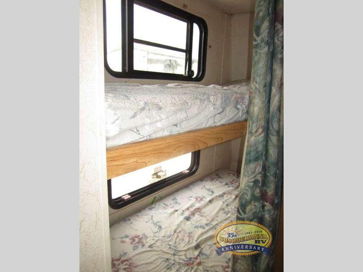 Used 2000 Coachmen RV Coachmen 299TB Travel Trailer at Susquehanna Valley RV   Selinsgrove, PA   #34522