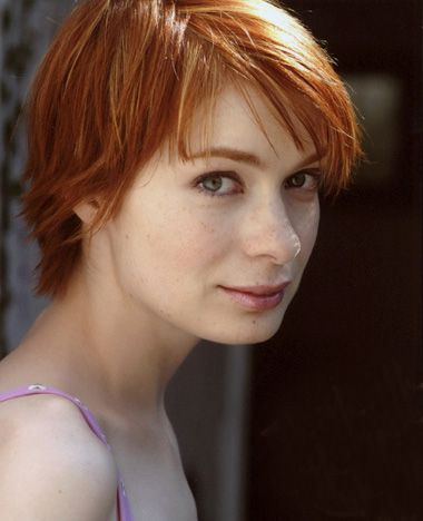 Nude photos of felicia day your place