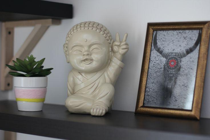 Baby Bouddha