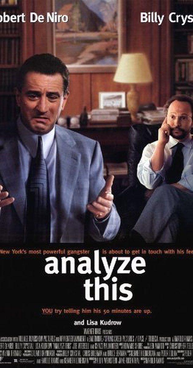 Analyze This (1999) - IMDb