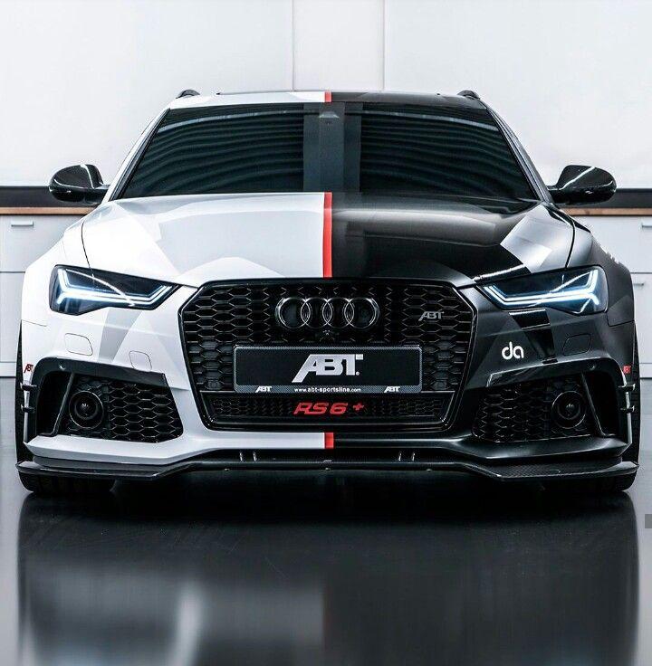 Jon Olsson's Audi – Auto