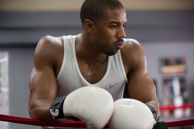 'Creed' - Movie Stills - IMDb