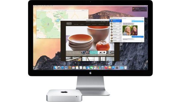 """Das neue #Mac OS X 10.10 »Yosemite« soll anscheinend """"heimlich"""" ein Backup in der #iCloud erstellen, wo private Dokumente und Kontakte ohne Nachfrage gespeichert werden."""