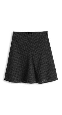 Esprit Katoenen rok in A-lijn