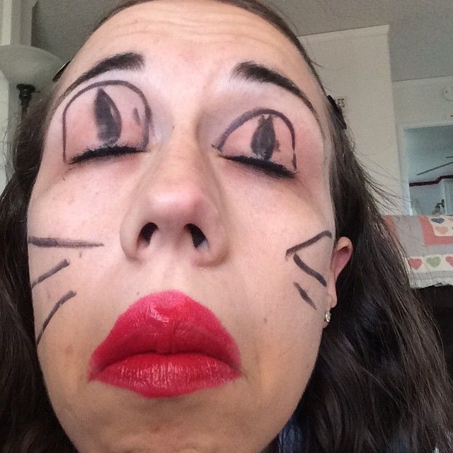 Of course being me I got Miranda!! If you say they are the same person...we are not friends...enemies!! HATERS BACK OFF!!~Miranda Sings