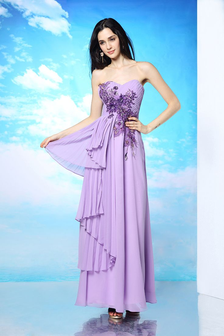 Lujoso Vestidos De Fiesta Sorprendentes Ideas Ornamento Elaboración ...