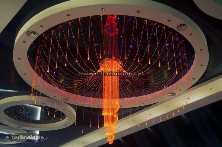 dom przyjęć - wystawna sala weselna - dekoracja weselna e-techologia