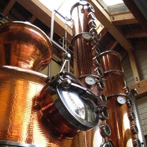 High West Distillery & Saloon