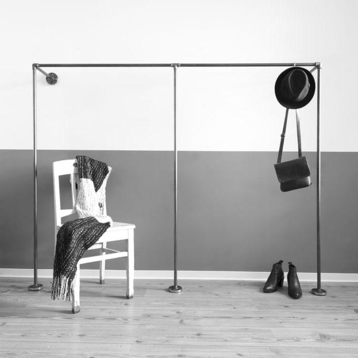 die besten 17 bilder zu various steel pipe design auf. Black Bedroom Furniture Sets. Home Design Ideas