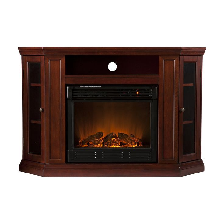 9 Best Fireplace TV Stand Images On Pinterest