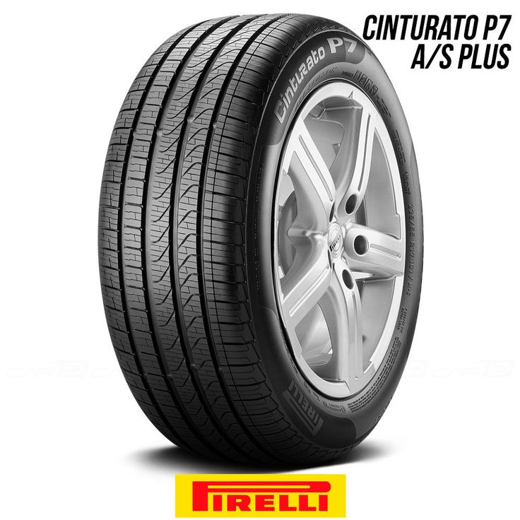Pirelli Cinturato P7 AS Plus 215/60R16 95V 215 60 16 2156016