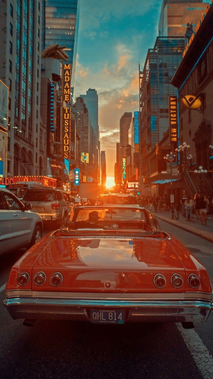 Pin By Jay Driguez On New York City City Wallpaper Aesthetic Wallpapers Retro Wallpaper
