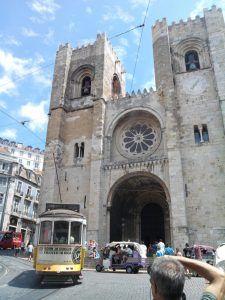 Tout ce qu'il faut faire (et ne pas faire) à Lisbonne, Portugal.