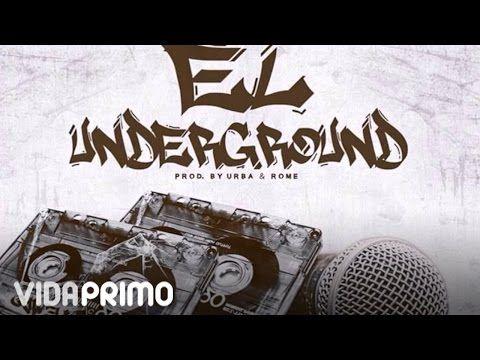 Tempo - El Underground [Official Audio] - YouTube