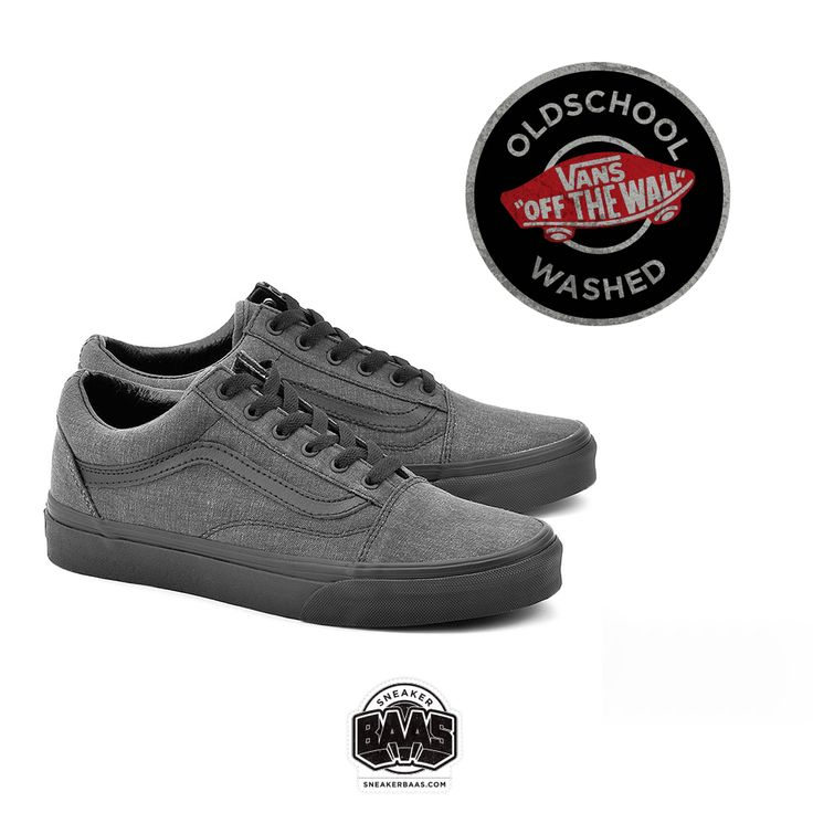 #vans #oldschool #washed #sneakerbaas #baasbovenbaas  Vans Oldschool Washed - Available online, priced at € 74,99  For more info about your order please send an e-mail to webshop #sneakerbaas.com!