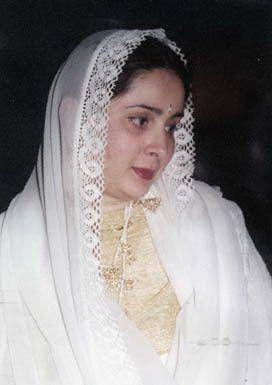 Most unseen photos of Kapoor family: Shammi Kapoor's daughter. Kanchan Ketan Desai married film producer Ketan Desai.