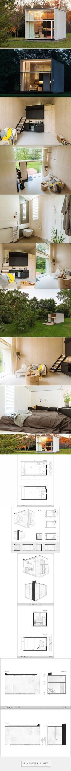 39 best My Home images on Pinterest | Shipping containers, Tiny ...