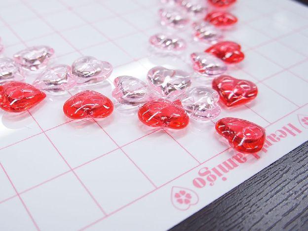 """HeartLamigo"" heart shape GO"