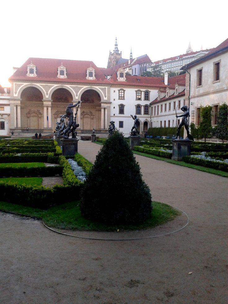 Kampa, Praha (Česká republika)