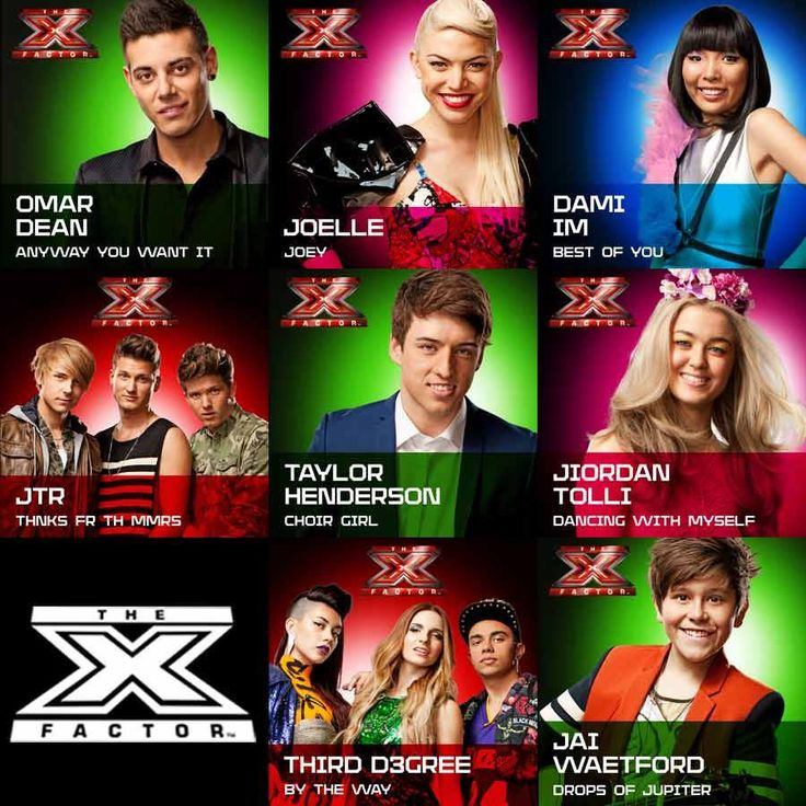 The X Factor Australia 2013 eliminated singer will be revealed tonight! Who among the Top 8 singers will go home and who will continue next week? Also tonight, performances from[...]