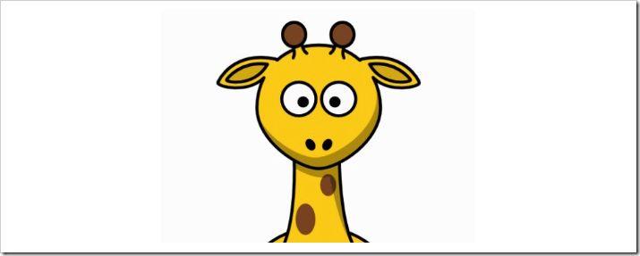 #Giraffen #Profil #Bild #bei #WhatsApp ?!?!?