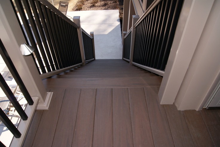 Azek Decking Decks By Vdecks Pinterest Decking The