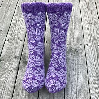 liwes' Violets